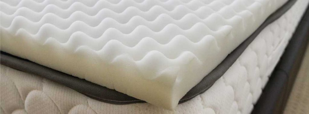 mattress topper for bad mattress