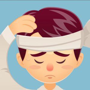 céphalées de tension chronique