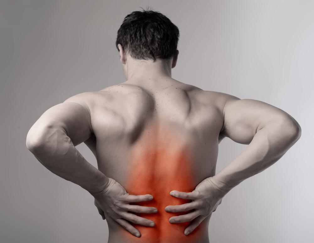 douleurs musculaires tout le corps