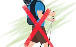 Soigner sciatique: pas de sport