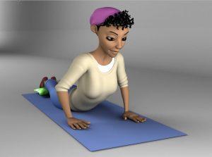 mckenzie exercise