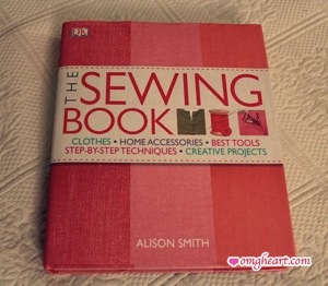 Going Solo: Sewing Style