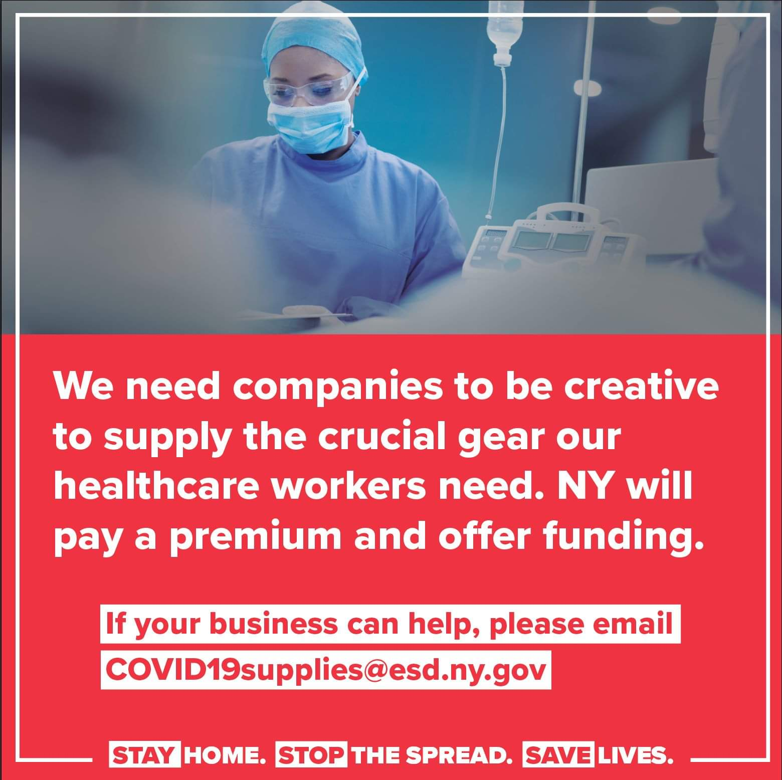 Covid NYC Small Business
