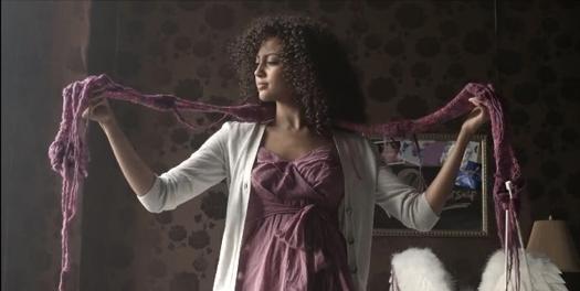 Dove Chocolate & Knit Sew Crochet!