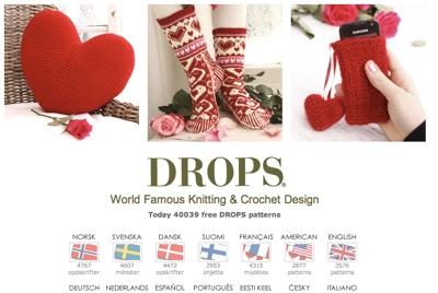 OMG! Heart – Drops Design