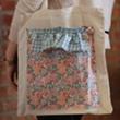 Design*Sponge Market Bag Makeover