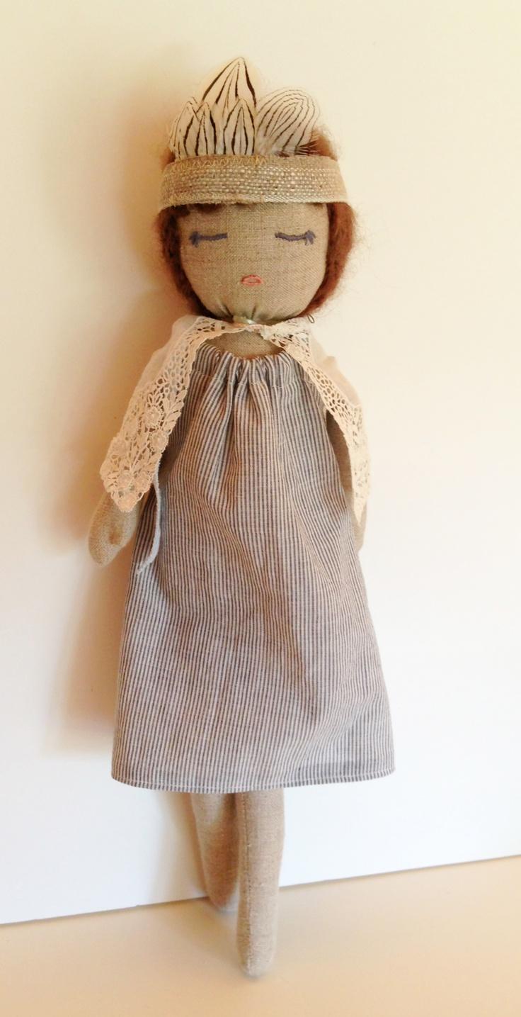 Kathryn Davey Doll