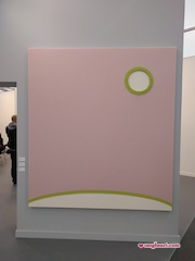 Erwin Wurm at Frieze Art Show 2016