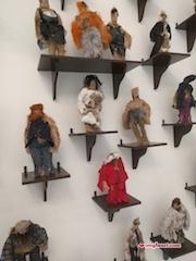Gavin Brown at Frieze Art Show 2016