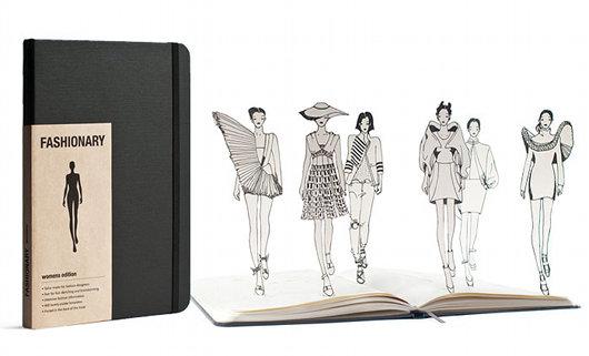 Fashionary.org