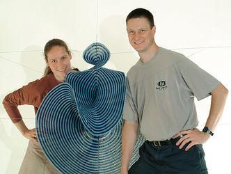 OMG! Heart Mathematicians & Crochet