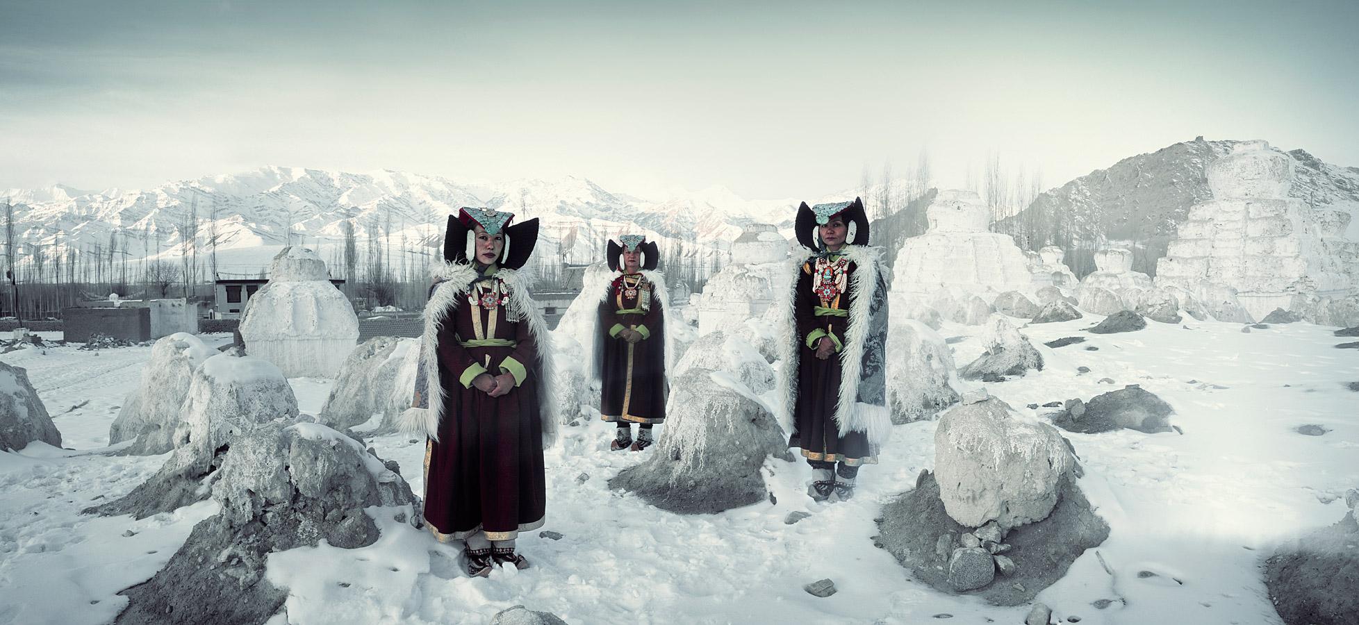 Dreamland: Forgotten Fashion Of Far Off Cultures