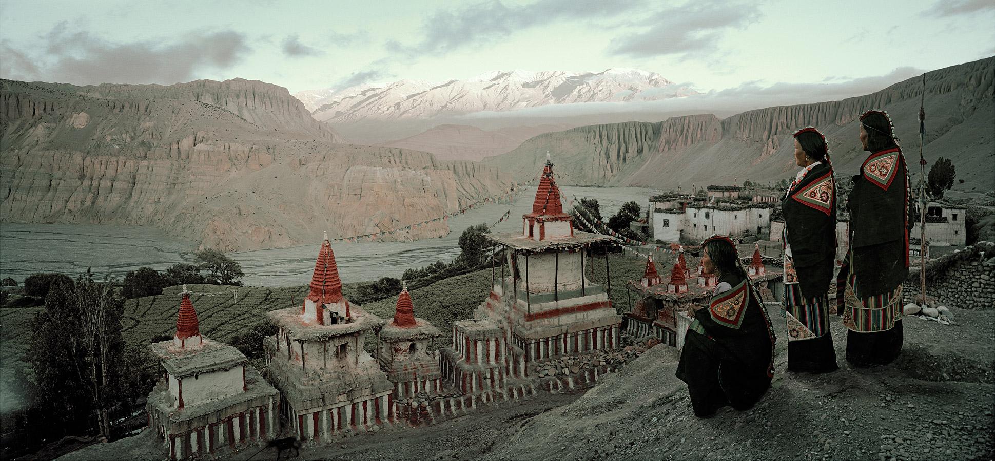 Lopa of Nepal