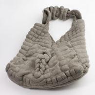 Fantasy Felt Bag by Justin Smith Designs