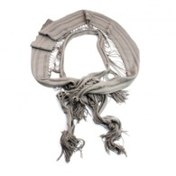 Shoulder Wrap by Justin Smith Designs