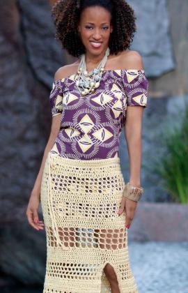 Carribean Skirt