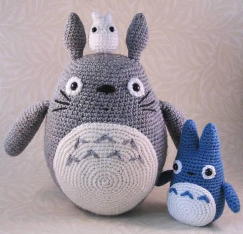 Adventures in Nerd Knitting