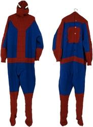 Spiderman 2003 by Mark Newport