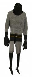 Sweater Man 6 2010 by Mark Newport
