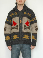 Granted Clothing - Hand knit apparel