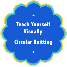 Giveaway: Win A Free Knitting Book!