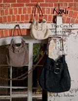 Noni Designs - Cinch Bag