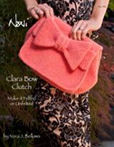 Noni Designs - Clara Bow Bag