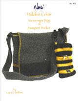 Noni Designs - Messenger Bag