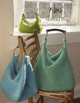 Noni Designs - Nomad Bag