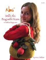 Noni Designs - Still Life with Pears