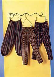 Folkwear Patterns - WWWWWW