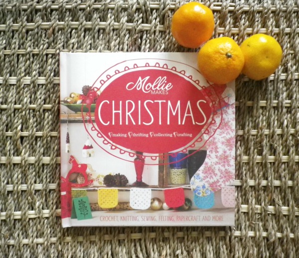Mollie Makes Christmas by Mollie Makes
