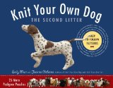 Best In Show: 25 More Dogs To Knit by Sally Muir & Joanna Osborne