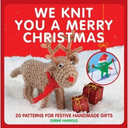 We Knit You A Merry Christmas by