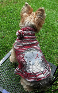 Pup Squad Sweater by My Savannah Cottage