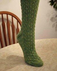 Pattern: Socks Fever!