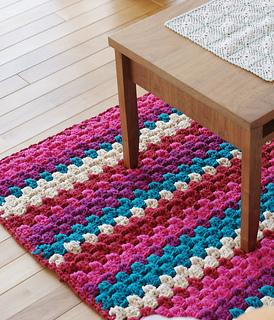 Free Patterns: Summertime Crochet
