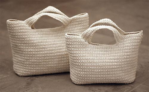 Starling Handbag by Alice Merlino