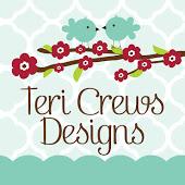 Teri Crews Designs
