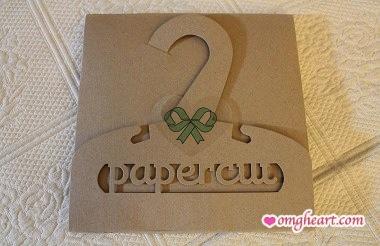 Papercut Patterns - Circle Top Pattern