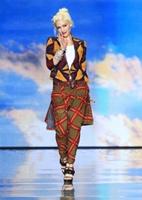 Gwen Stefani Spring 2011