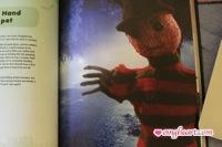 Knitmare on Elm Street by Hannah Simpson