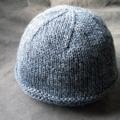 Boyfriend Hat by Bleu Arts