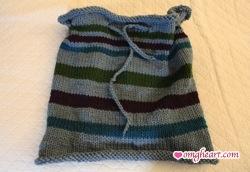 Circular Knitting - Gator + Ski Hat