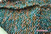 Big Stitch Rug