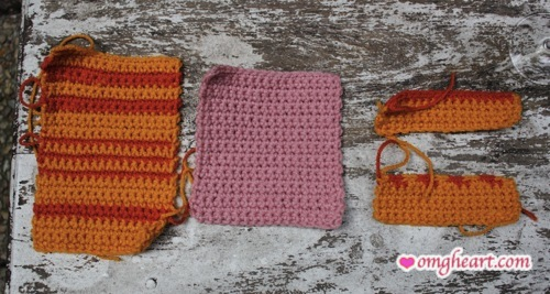 To Knit or Crochet? That is The Question!