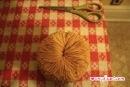 How To Make A Giant Pompom