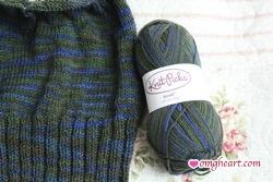 Knit Picks Stroll Yarn