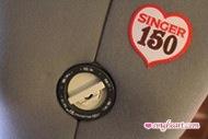 Singer 150 Adjustable Dress Form