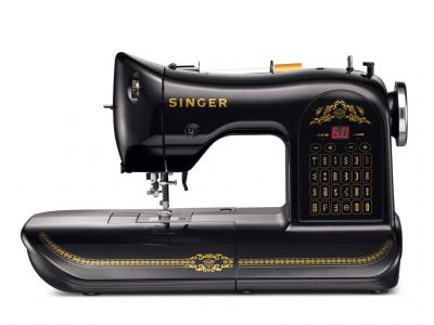Singer 160 Anniversary Limited Edition Sewing Machine